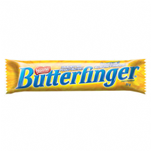 Nestle Butterfinger Chocolate Bar